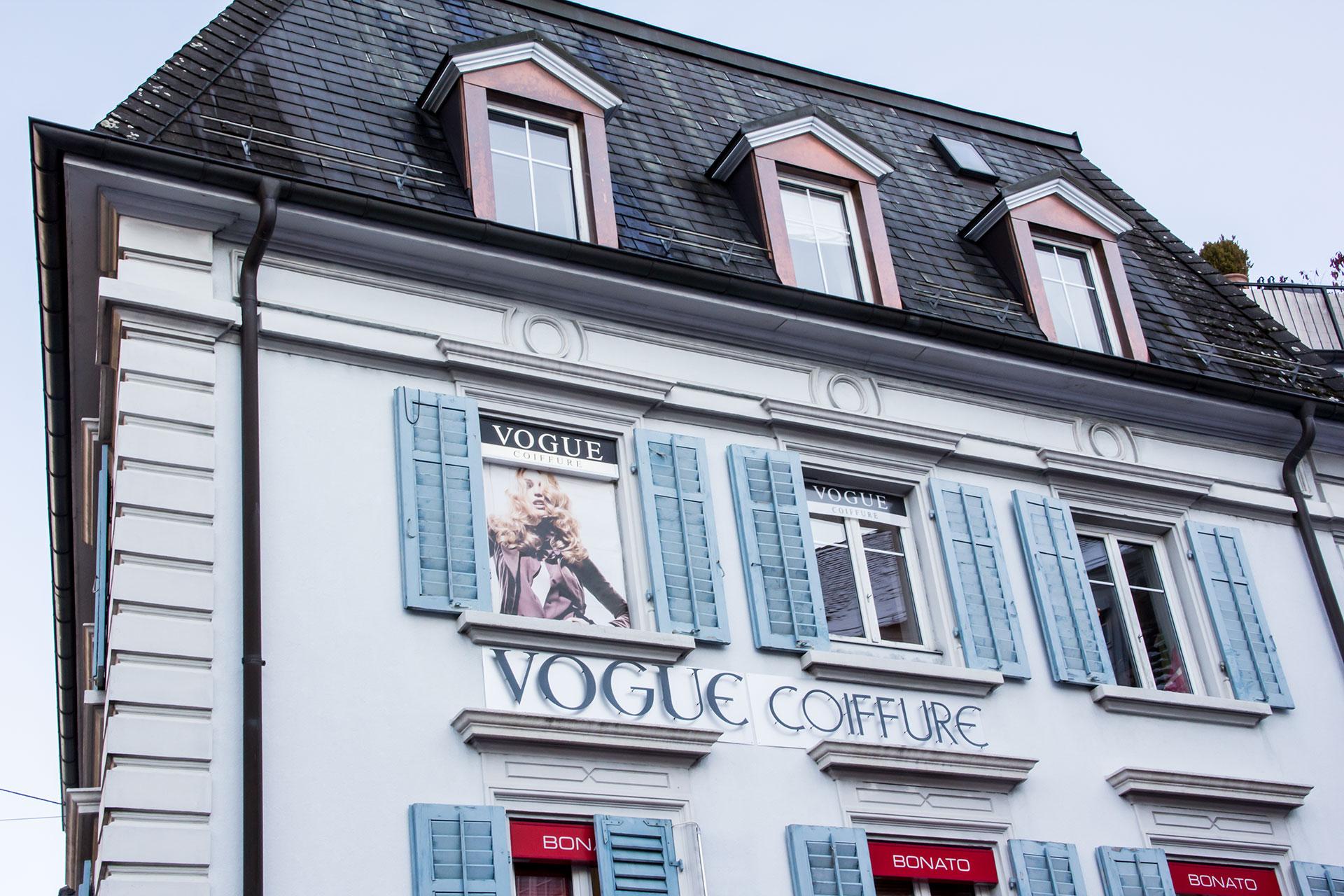 Vogue Coiffure - Wädenswil