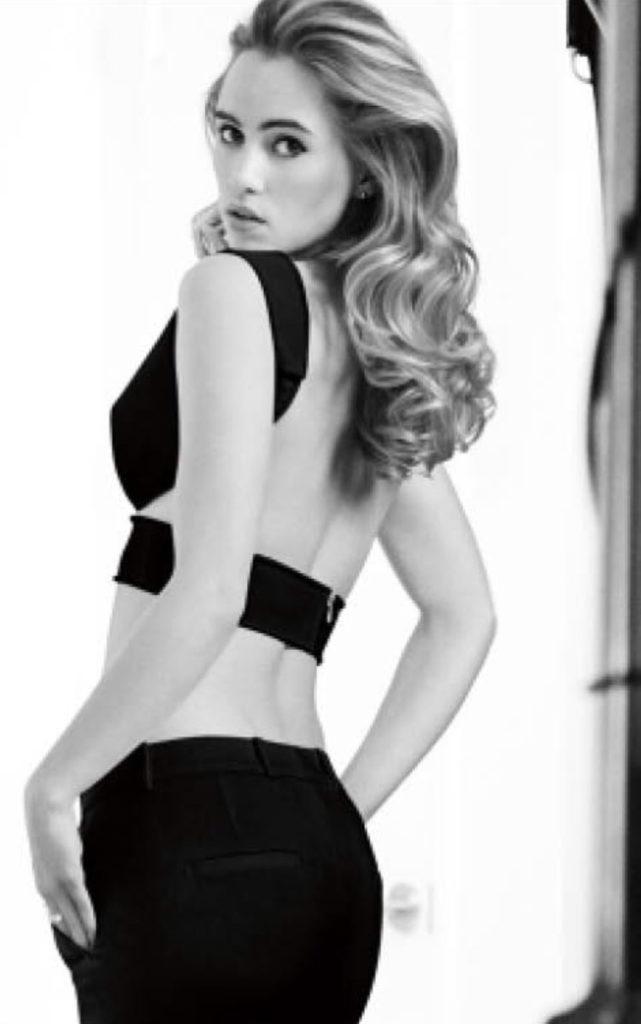 Vogue Coiffure - Damen