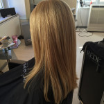 Vogue Coiffure - Wädenswil - Sanja Pesa - Highlights